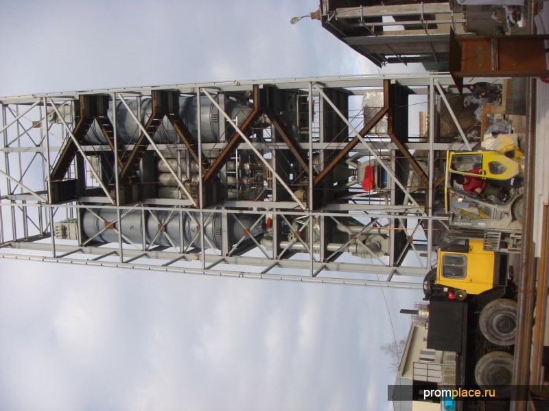 Завод сухих строительныхсмесей