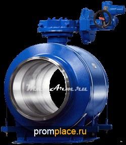 Шаровые краны RONEX/РОНЕКС стальные для тепломагистралей и водопроводов