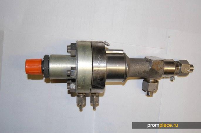 Клапан отсечной Т-218, Т-236, Т-210, Т-212, Т-224, Т-226, Т-228, Т-230
