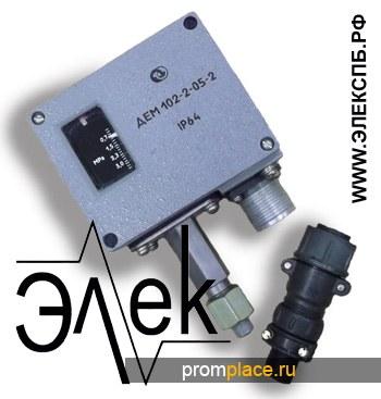 Продаем реле давления,  дистанционные термометры