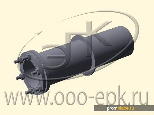 Сальник нажимной серия 5.900-3 Ду40-1400