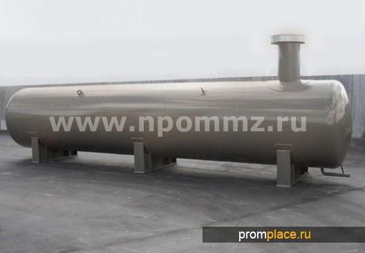 Продам емкости для газа (газгольдеры)