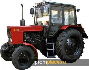Трактор МТЗ Беларус 80.1