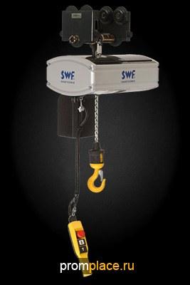Цепные электрические тали SWFKrantechnik GmbH серии CHAINster