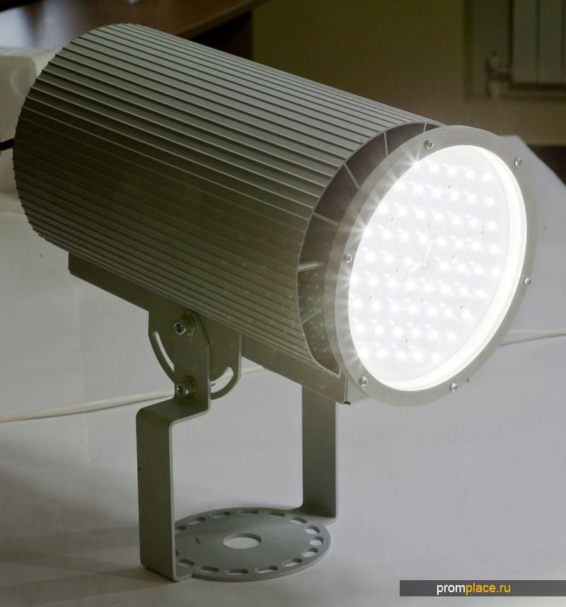 Светодиодные и люминесцентные светильники для всех типов помещений. Гарантия 5 лет.