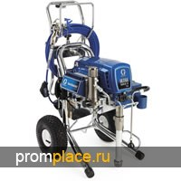Краскораспылители Ultra MAX II 695/ 795 Platinum GRACO (США)