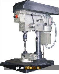 Металлобрабатывающие станки