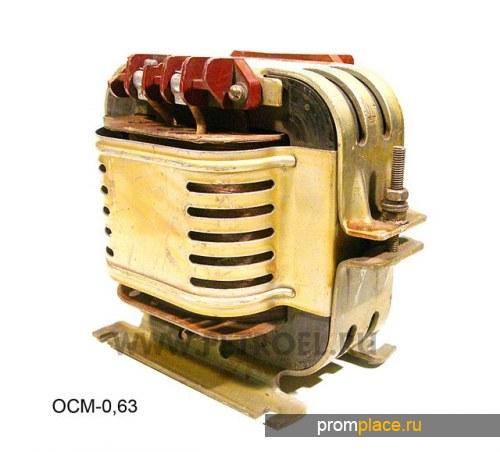 Продам трансформаторы ОСМ, ОСМ1 и др.