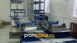 Оборудование для производства композитной арматуры!