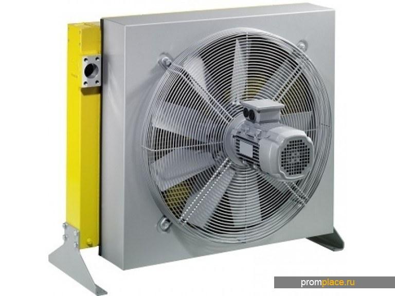 Маслоохладитель AKG-T5