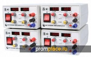 Источники питания постоянного тока (Производство РБ)