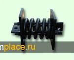 Блок пружинный ОСТ 24.125.100-01