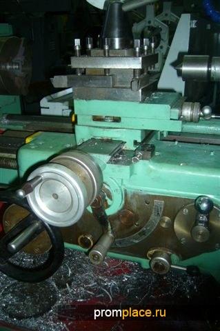 продажа токарного станка DLZ 315x500
