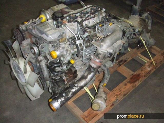 Двигатели MMC 6DR5,4DR7-5, 4M51, 4M50, 4M42, 4M40 и запчасти к ним в одном месте!