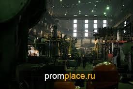 Пресс для калибровки корпусов электромашин П0835 К25.014