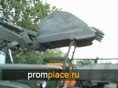 Экскаватор ЭО-4421