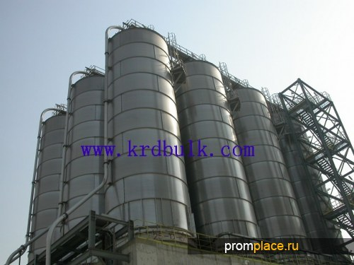 KDR пневмотранспортные установки