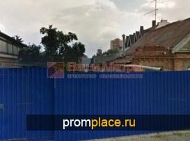 Продам земельный участок, ул.Рашпилевская, Центр