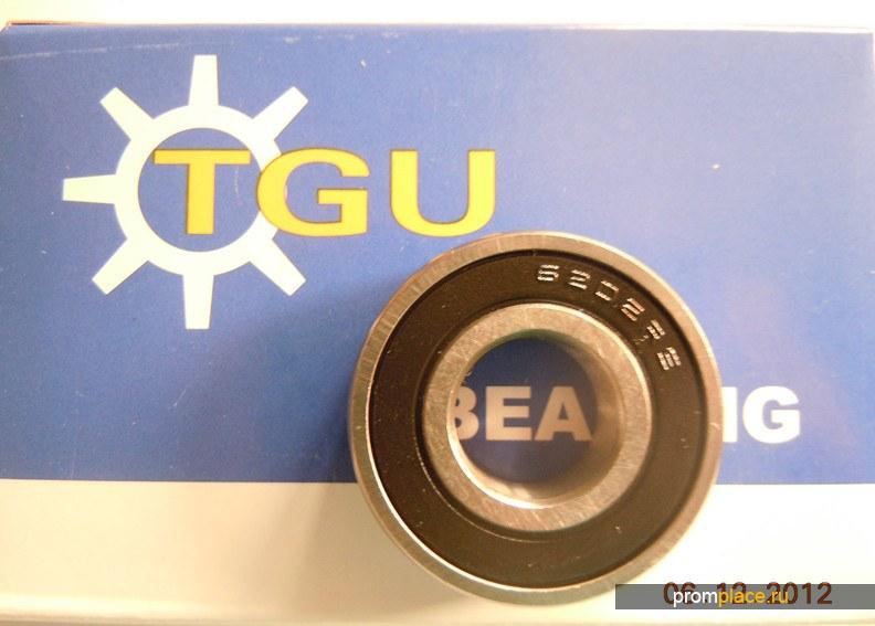 691 миниатюрный подшипник TGU