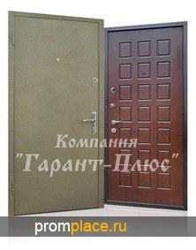 "Металлические двери ""Атлант"""