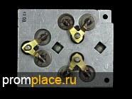 Диодный мост (блок выпрямителей) СВ8,5-В6-40-6