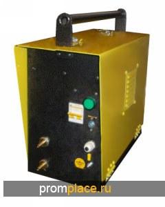 Установка для напыленияпенополиуретана ПГМ-2
