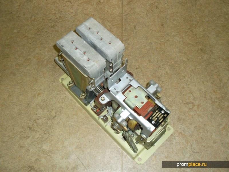 Контактор КМ-2125-13 М4