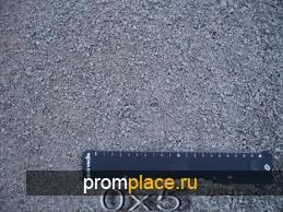 Щебень гранитный (отсев) фр 0-5мм.