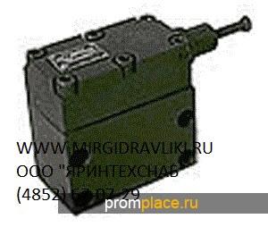 Гидроклапан разгрузочно-автоматический КХД