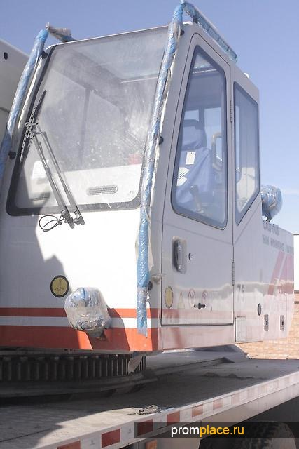 Автокран ZOOMLION QY70V533