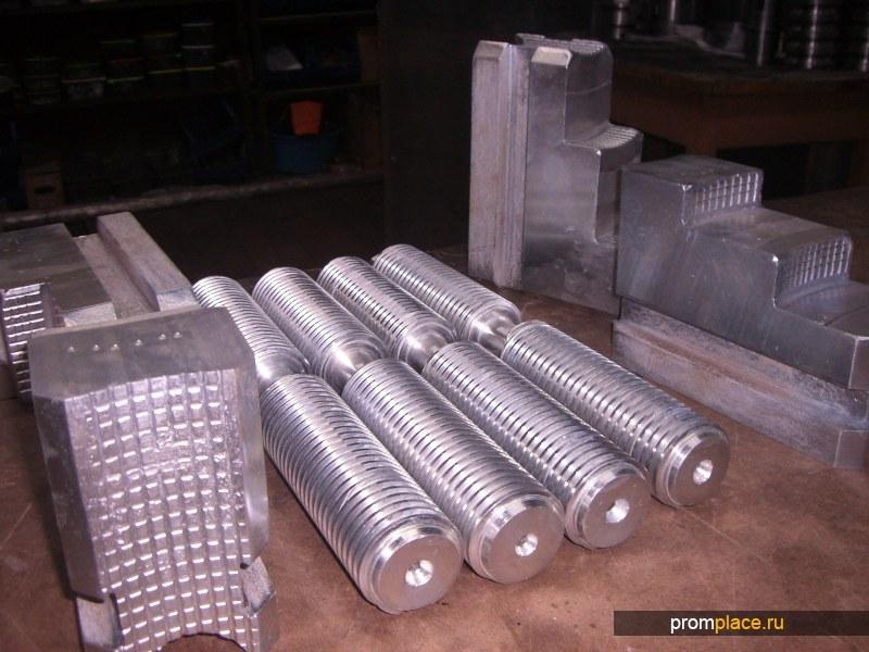 Запасные части и комплетктующие к промышленному оборудованию