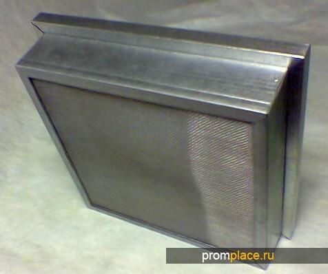 Карманные фильтры для вентиляции. фильтры для мангала.