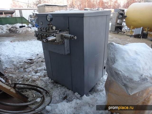 Продам Гомогенизатор А1-ОГМ-5,