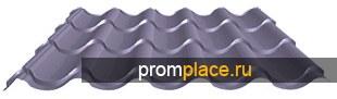 Металлочерепица Colorcoat Prisma