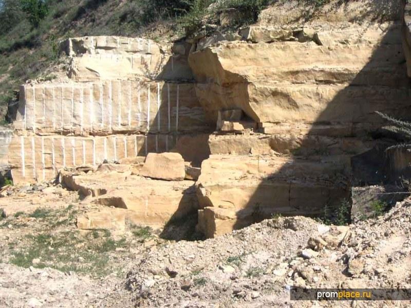 Невзрывчатая расширяющаясясмесь НРС-1 для добычи природного камня