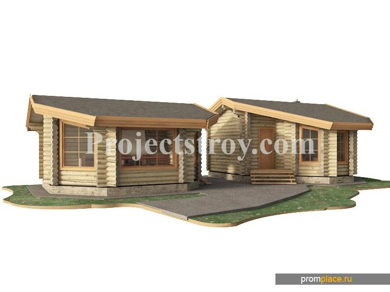 Заказать проект или проектирование дома и бани