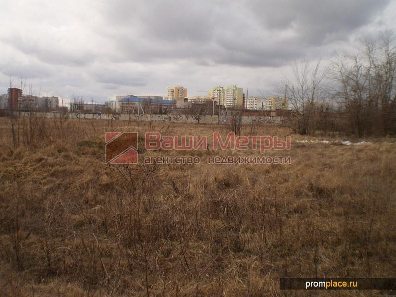 Продам земельный участок, Демуса, Пашковский