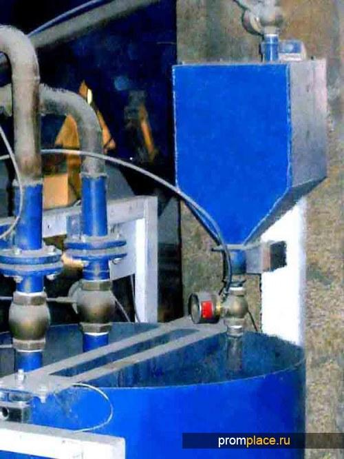 Дозатор жидких добавок ДЖД-10, ДЖД-25