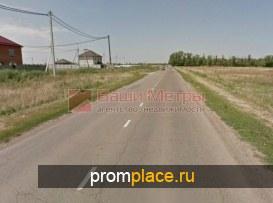 Продам земельный участок, ул.Кореновская, Энка