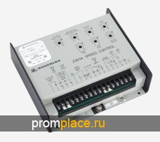 caterpillar регулятор напряжения 314-7755 woodward 2301A2301D speed control