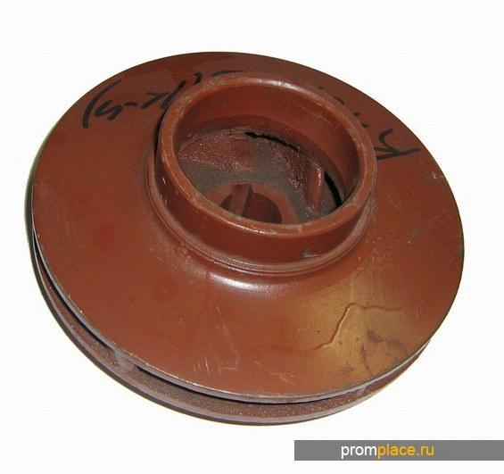 Зап. части к насосам, например рабочее колесо к насосу Д 200-36