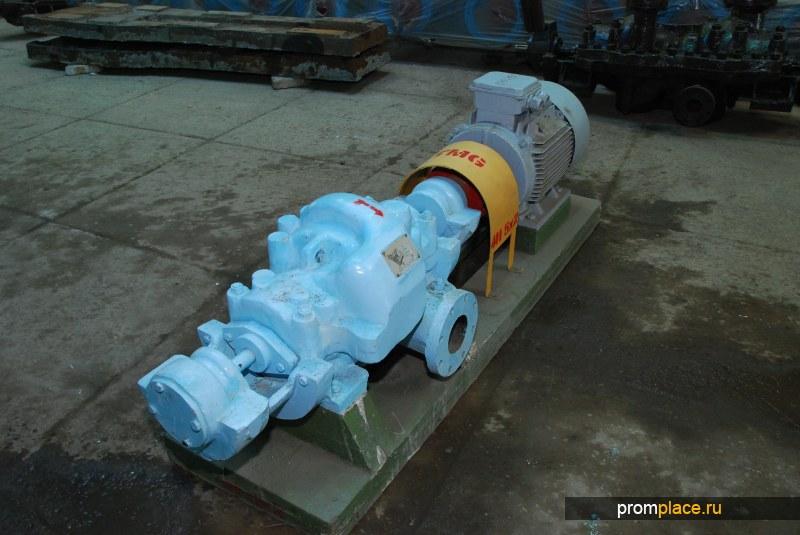 Насосный агрегат 4Н5х2