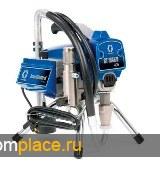Аппараты покрасочные ST MaxTM 395/495 GRACO (США)- для организаций-подрядчиков малярных работ