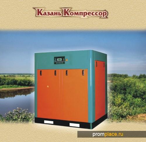 Продажа компрессорного оборудования
