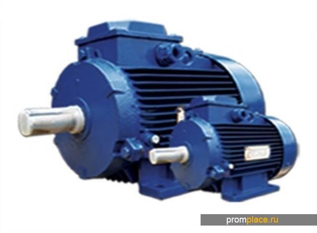 Электродвигатель 4АМР280S4КТ2 75/1500
