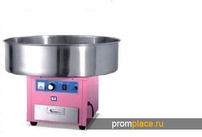 Аппарат для Сахарной Ваты TT-CF5; TT-CF6