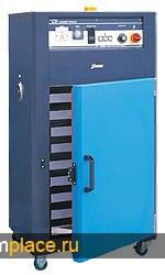Сушильный шкаф для полимеров и пластика