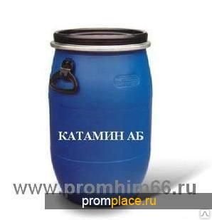 """Средство для дезинфекции """"Катамин АБ"""""""