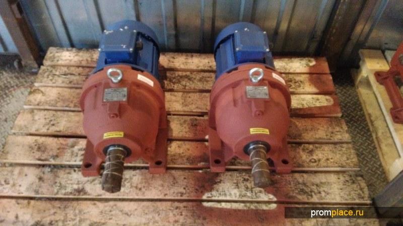 Мотор-редуктор 3МП-50-90-G110 .