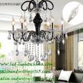 3W SMD 5630 E14 светодиодные свечи лампы, лампочки для люстры, 360 градусов декоративное освещение